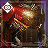 Sovereign lion ornament hunter chest armor icon1.png