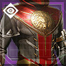 Sovereign lion ornament warlock body icon1.png