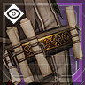 Sovereign lion ornament warlock bond icon1.png
