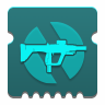 Overload Submachine Gun Icon.png