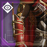 Sovereign lion ornament hunter gauntlets icon1.png