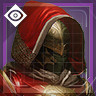 Sovereign lion ornament hunter helmet icon1.png