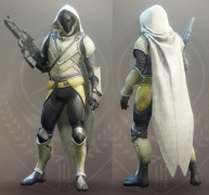 Gensym Knight Hunter Armor Set - Destiny 2 Wiki - D2 Wiki