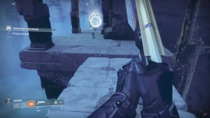 The Inverted Spire - Destiny 2 Wiki - D2 Wiki, Database and Guide