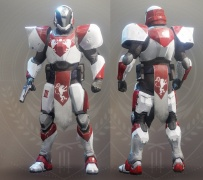 Brave Titan Armor Set - Destiny 2 Wiki - D2 Wiki, Database and Guide