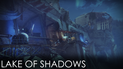 Lake of Shadows - Destiny 2 Wiki - D2 Wiki, Database and Guide