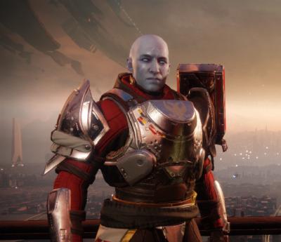 Commander Zavala - Destiny 2 Wiki - D2 Wiki, Database and Guide