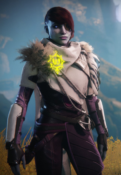 Petra Venj - Destiny 2 Wiki - D2 Wiki, Database and Guide