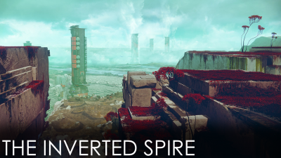 The Inverted Spire - Destiny 2 Wiki - D2 Wiki, Database and