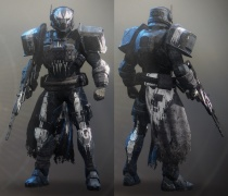 Anti-Extinction Titan Armor Set - Destiny 2 Wiki - D2 Wiki, Database