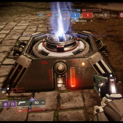 Countdown - Destiny 2 Wiki - D2 Wiki, Database and Guide