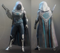 Frumious Armor Set - Destiny 2 Wiki - D2 Wiki, Database and