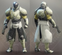 Gensym Knight Titan Armor Set - Destiny 2 Wiki - D2 Wiki, Database