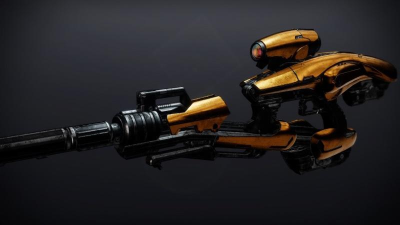 Destiny Auto Rifles worden aangepakt - XGN.nl