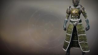 Iron Truage Warlock Armor Set - Destiny 2 Wiki - D2 Wiki
